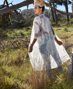 Kimonos & Kaftans