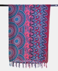 Sarongs Throws and Towels